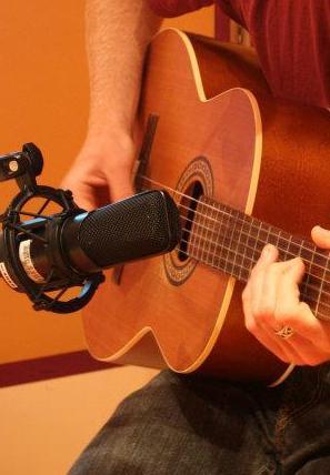 Luke Acoustic